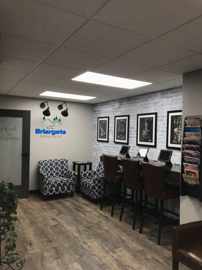 Briargate Dental Center